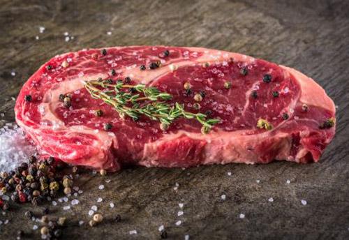 Ribeye steak - Rózsakerti Húsbolt