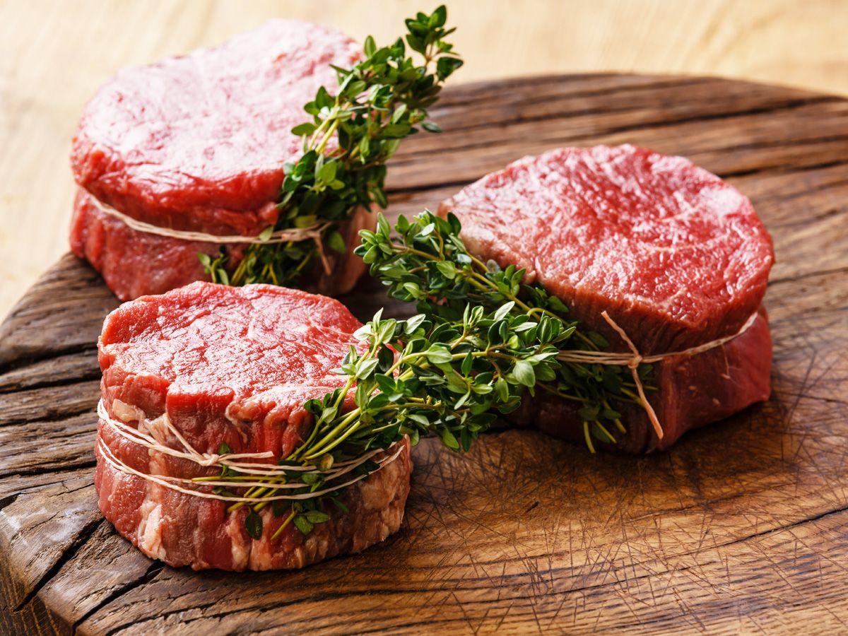 Bélszín steak - Rózsakerti Húsbolt