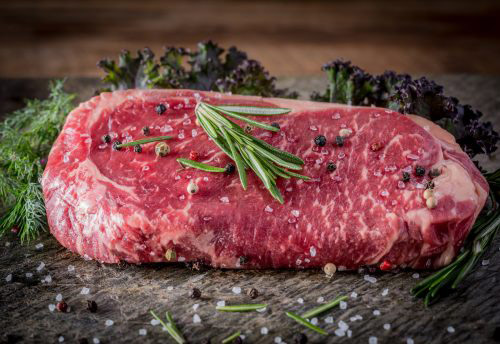 Hátszín steak - Rózsakerti Húsbolt