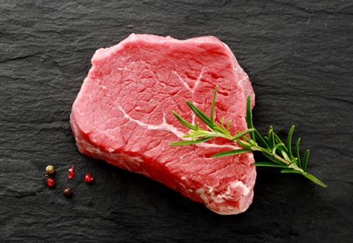 Marhafartő steak - Rózsakerti Húsbolt